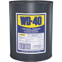 WD-40 10117 WD-40® Bulk Liquid 5 Gallon Can