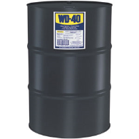 WD-40 10118 WD-40® Bulk Liquid 55 Gallon Drum