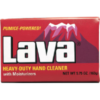 WD-40 10185 Lava Hand Soap, 5.75 oz Bar, 24/Pkg