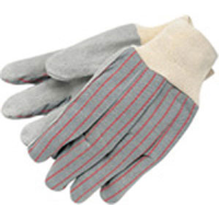 MCR Safety 1030 Clute Pattern Unlined Palm Gloves,(Dz.)