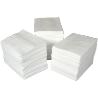 "SPC ENV300 ENV™ 15 x 19"" Medium Weight Economy Pads,100/Bale"