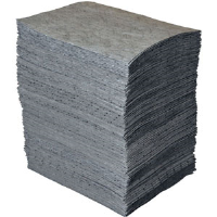 "SPC GP200 GP™ 15 x 19"" Economy Double Coverage Pads,200Ct."