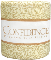 Confidence® 11500 Premium Bath Tissue 2-Ply, 96/Cs.