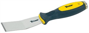 "Titan 11508 1-1/4"" Offset Rigid Scraper"