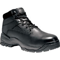 "5.11 Tactical 12117 ATAC™ 6"" Station CT Black Boots, Size 8"