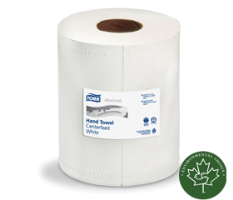 SCA 121201 Tork Advanced Hand Towel Centerfeed, White