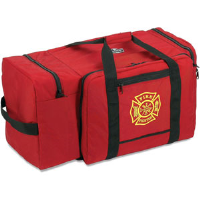 Ergodyne 13005 Arsenal® 5005 Large Fire & Rescue Gear Bag