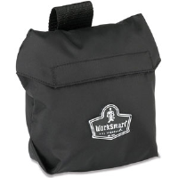 Ergodyne 13182 Arsenal® 5182 Half-Mask Respirator Bag, 7 x 6 x 3-1/2""