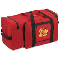 Ergodyne 13305 Arsenal® GB5005P Large Fire & Rescue Poly Gear Bag