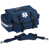 Ergodyne 13417 Arsenal® 5210 Small Trauma Bag, Blue