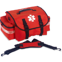 Ergodyne 13418 Arsenal® 5210 Small Trauma Bag, Orange