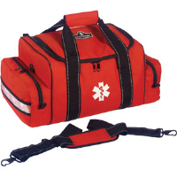 Ergodyne 13438 Arsenal® 5215 Large Trauma Bag, Orange
