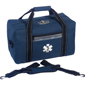 Ergodyne 13457 Arsenal® 5220 Responder Trauma Bag, Blue