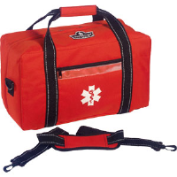 Ergodyne 13458 Arsenal® 5220 Responder Trauma Bag, Orange