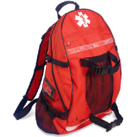 Ergodyne 13488 Arsenal® 5243 Backpack Trauma Bag, Orange