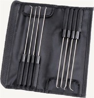 S & G Tool Aid 13920 LONG REACH PICK AND HOOK SET