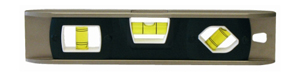 Johnson Level 1415-1200 Big J Heavy Duty Torpedo Level, 12""