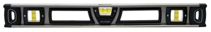 Johnson Level 1500-7200 Big J Aluminum I-Beam Level, 72""