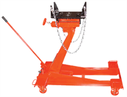 Astro Pneumatic 1500CY 1-1/2 Ton Truck Transmission Jack