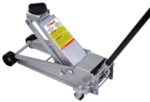 OTC 1526 Two Speed 3-1/2 Ton Service Jack