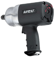 "AirCat 1600-TH 3/4"" Heavy Duty Composite Impact Wrench"