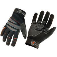 Ergodyne 16153 ProFlex® 710 Full-Fingered Trades Gloves, M