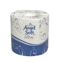 Georgia Pacific 16560 Angel Soft® ps Ultra 2-Ply Premium Bath Tissue