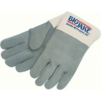MCR Safety 1717 Big Jake® Gloves, Full Leather Back