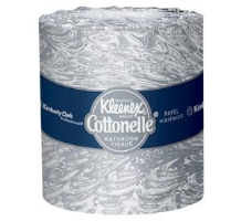 Kimberly Clark 17713 Kleenex® Cottonelle® 2-Ply Bath Tissue