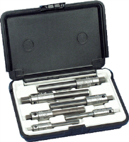 Walton 18001 6 Pc. Tap Extractor Set