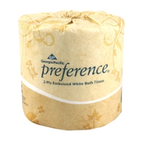 Georgia Pacific 18280/01 Preference® 2-Ply Bathroom Tissue
