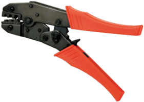 S & G Tool Aid 18930 RATCHETING TERMINAL CRIMPER FOR WEATHERPACK TERMINALS