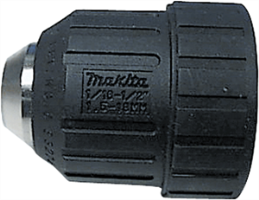 "Makita 192957-0 1/2"" KEYLESS CHUCK,1/2""TH"