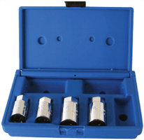 Assenmacher Specialty Tools 201 - 4 Pc. Stud Remover/Installer Set