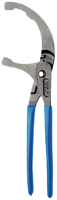 "Channellock 212 12"" Oil Filter/PVC Pliers"