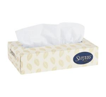 Kimberly Clark 21390 Surpass® Facial Tissue, 60/Cs.
