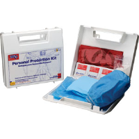 First Aid Only 213-U/FAO 13-Piece Personal Protection Kit