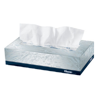 Kimberly Clark 21400 Kleenex® Facial Tissues