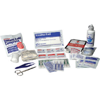 First Aid Only 223-REFILL106-Pc. Refill for 223U, 223G and 224U