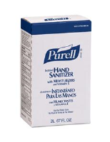 Gojo 2256-04 Purell® NXT™ Instant Hand Sanitizer, 2000ml, 4/Cs.