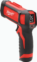 Milwaukee 2266-20 Laser TEMP-GUN&#153L Thermometer