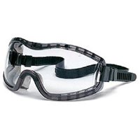 MCR Safety 2310AF Stryker™ Anti-Fog Goggles