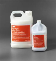 3M 23558 Spangle™ Floor Finish, 2.5 Gallon, 2/Cs.