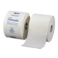 Georgia Pacific 2520 Cormatic® 2-Ply Bathroom Tissue