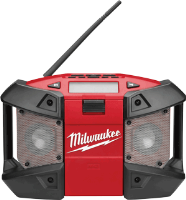 Milwaukee 2590-20 M12&#153L Weatherproof Radio