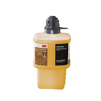 3M 25L HB Quat Disinfectant Cleaner Concentrate, 2 Liter