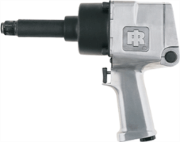 "Ingersoll Rand 261-3 3/4"" Super Duty Air Impact Wrench w/ 3"" Ext. Anvil"
