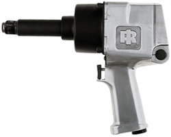 "Ingersoll Rand 261-6 3/4"" Super Duty Air Impact Wrench w/ 6"" Ext. Anvil"
