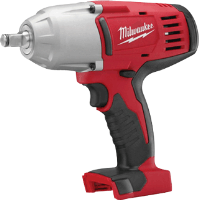 "Milwaukee 2663-20 M18&#153L 1/2"" High Torque Impact Wrench"