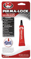 JB Weld 27106 J-B Red Perma-Lock Medium Strength Threadlocker